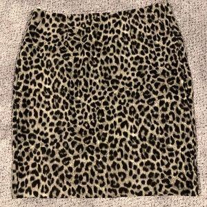 Cabi Jungle Skirt